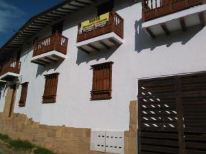 Casona El Retiro Barichara, Appartamenti  Barichara - big - 108
