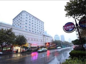 Izunco Inn Qingdao Xiangjiang Road