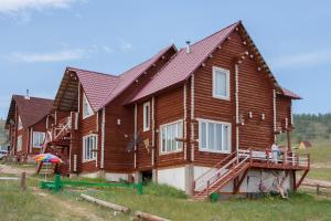 Гостевой дом Воробьёвы горы - фото 17