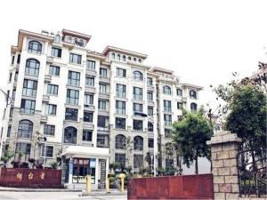 Qingdao Jinshatan Hai'an Renjia Holiday Apartment