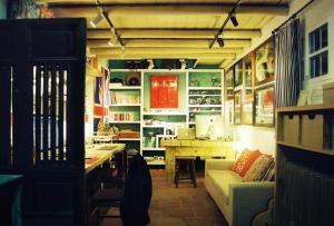 Xiamen ATU Photography Theme Inn