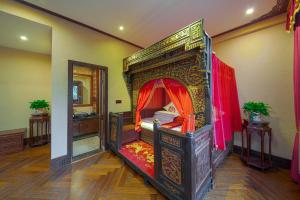 Han Dynasty Boutique Hotel, Hotels  Chengdu - big - 54