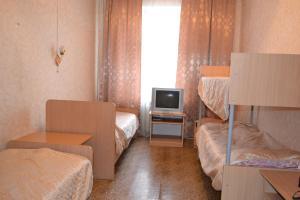 Hostel On Oktyabrskaya 18, Мини-гостиницы  Каменск-Уральский - big - 6