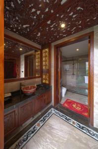 Han Dynasty Boutique Hotel, Hotels  Chengdu - big - 52