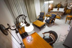 Отель Баку - фото 22
