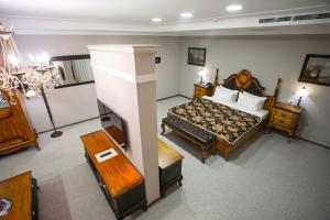 Отель Баку - фото 26