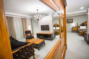 Отель Баку - фото 24