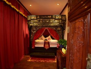 Han Dynasty Boutique Hotel, Hotels  Chengdu - big - 10