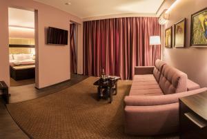 Bartolomeo, Hotels  Dnipro - big - 84