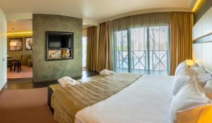 Bartolomeo, Hotels  Dnipro - big - 21