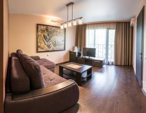 Bartolomeo, Hotels  Dnipro - big - 48
