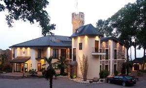 Romantik Burghotel Schwarzenstein
