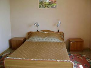 Guest House Nikolas - Nizhnenikolayevskoye