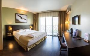 Bartolomeo, Hotels  Dnipro - big - 37