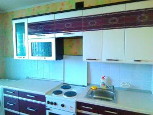 Apartment on Krasnoarmeyskiy 111