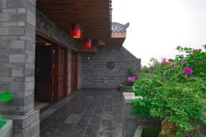 Han Dynasty Boutique Hotel, Hotels  Chengdu - big - 50