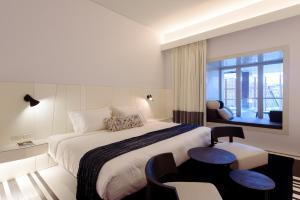Veranda Pool Suite, Rezorty  Cha Am - big - 11