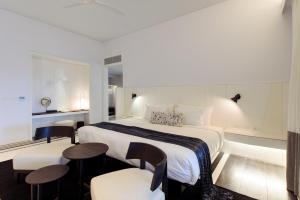 Veranda Pool Suite, Rezorty  Cha Am - big - 10