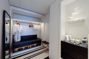 Veranda Pool Suite, Rezorty  Cha Am - big - 38