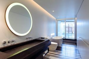 Veranda Pool Suite, Rezorty  Cha Am - big - 7
