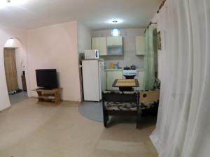 Apartment on Sovetskiy 69