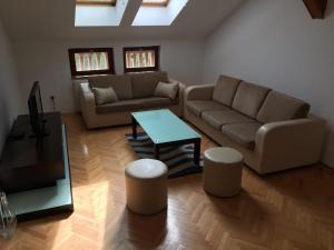 Oscar Apartment - фото 11