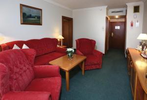 Danubius Health Spa Resort Hévíz, Rezorty  Hévíz - big - 8