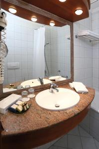 Danubius Health Spa Resort Hévíz, Rezorty  Hévíz - big - 14