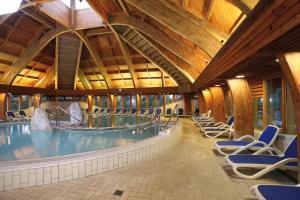 Danubius Health Spa Resort Hévíz, Rezorty  Hévíz - big - 62