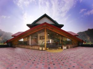 OYO Premium Heaven in Shimla
