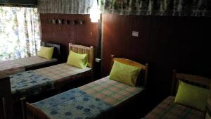 Ruen Chao Khun, Privatzimmer  San Kamphaeng - big - 6