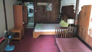 Ruen Chao Khun, Privatzimmer  San Kamphaeng - big - 5