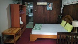 Ruen Chao Khun, Privatzimmer  San Kamphaeng - big - 4