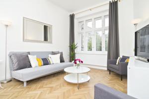 Apartments Klimentska