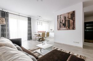 Apartament Prestige View