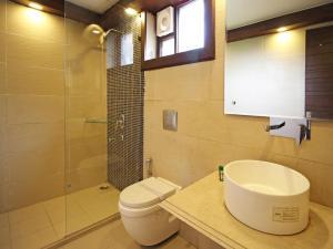 OYO 5596 Hotel Pacific Mussoorie, Hotels  Mussoorie - big - 22