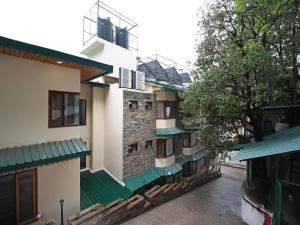 OYO 5596 Hotel Pacific Mussoorie, Hotels  Mussoorie - big - 1