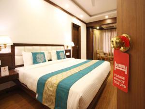 OYO 5596 Hotel Pacific Mussoorie, Hotels  Mussoorie - big - 7