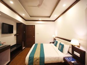 OYO 5596 Hotel Pacific Mussoorie, Hotels  Mussoorie - big - 3
