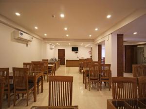 OYO 5596 Hotel Pacific Mussoorie, Hotels  Mussoorie - big - 10
