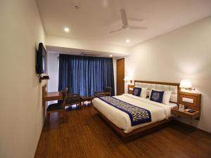 OYO 5596 Hotel Pacific Mussoorie, Hotels  Mussoorie - big - 5