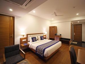 OYO 5596 Hotel Pacific Mussoorie, Hotels  Mussoorie - big - 6