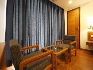 OYO 5596 Hotel Pacific Mussoorie, Hotels  Mussoorie - big - 4