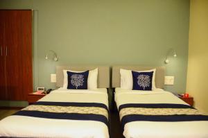 OYO 6429 Hotel Pearl, Szállodák  Púna - big - 12