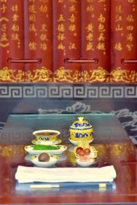 Han Dynasty Boutique Hotel, Hotels  Chengdu - big - 45