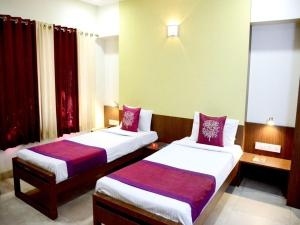 OYO Rooms Karve Road Erandawna