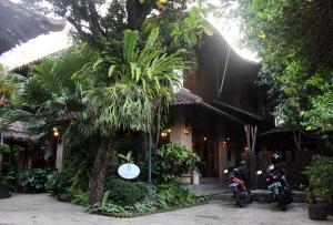 Wisma Ary's, Vendégházak  Yogyakarta - big - 56