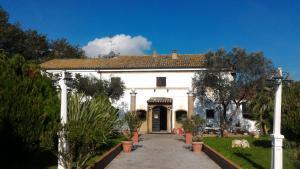 obrázek - Villa Tiberina