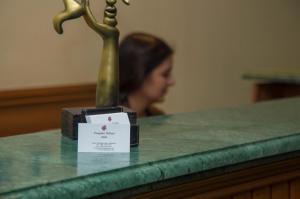 Отель Caspian Palace - фото 13