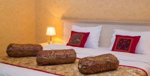 Отель Caspian Palace - фото 7